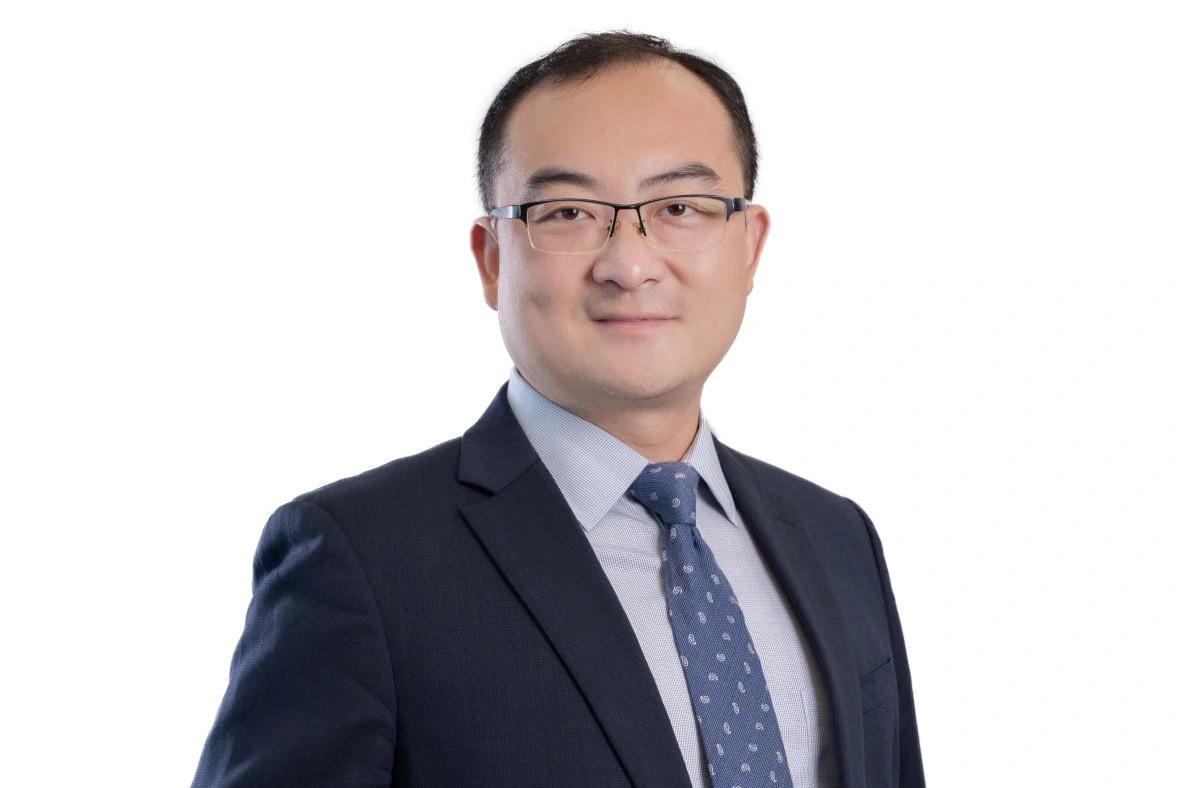 Huawei bổ nhiệm Tổng Giám đốc mới tại Việt Nam