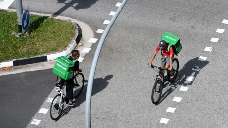 Đông Nam Á có thêm 70 triệu người mua hàng online kể từ đại dịch