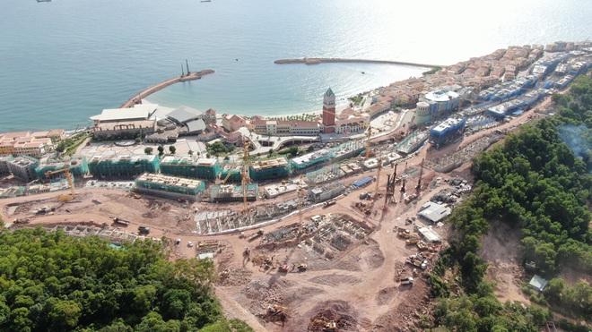 Nhà đầu tư nước ngoài rục rịch tìm đất, tuyển lao động tại Phú Quốc - 1
