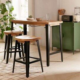 Những thiết kế bàn ăn hoàn hảo cho không gian nhỏ