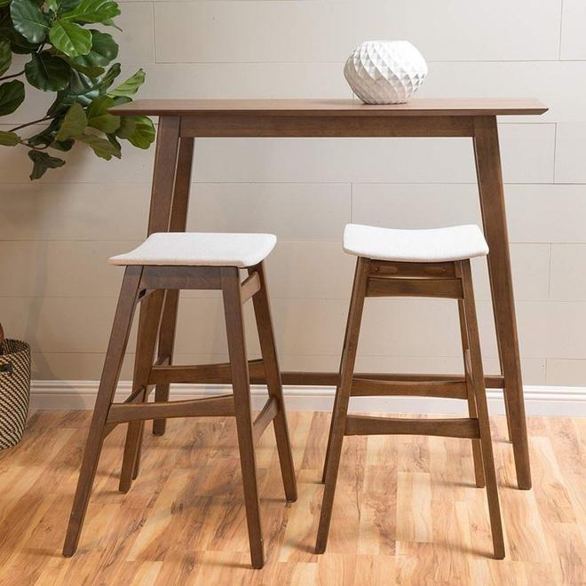 Những thiết kế bàn ăn hoàn hảo cho không gian nhỏ - 5