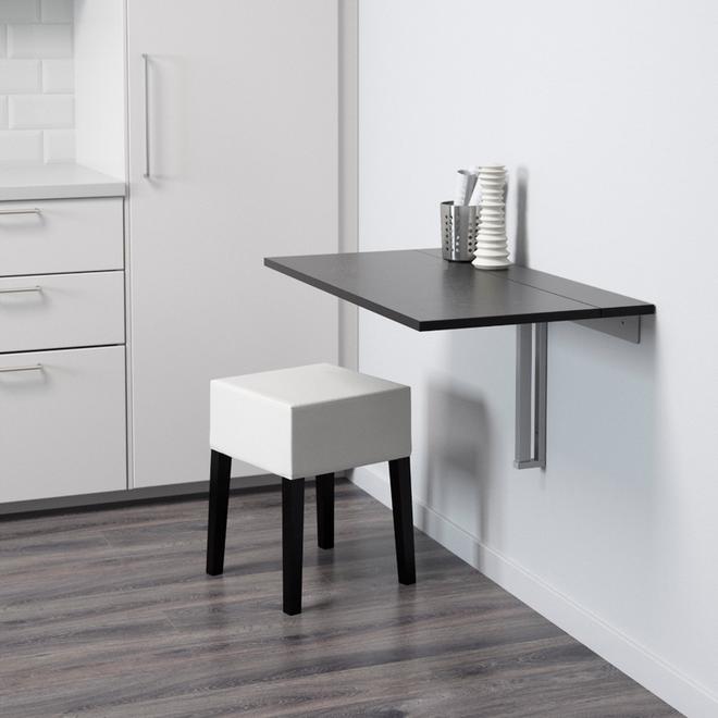 Những thiết kế bàn ăn hoàn hảo cho không gian nhỏ - 10