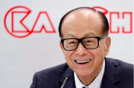 Tỷ phú giàu nhất Hồng Kông đặt cược vào thị trường số Indonesia với thương vụ sáp nhập 6 tỷ USD