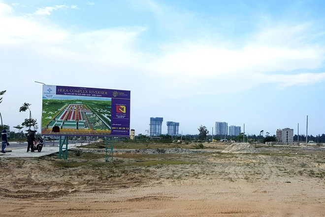 Quảng Nam xem xét chấm dứt 4 dự án khu đô thị - 1