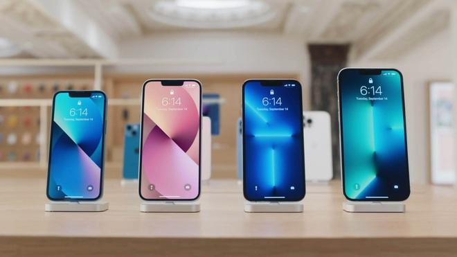 Apple tuýt còi, các đại lý tại Việt Nam dừng nhận cọc iPhone 13 - 2