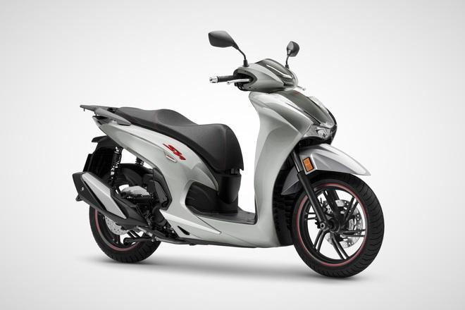 Honda SH 350i chênh tới 50 triệu đồng tại đại lý, giá tăng từng ngày - 2