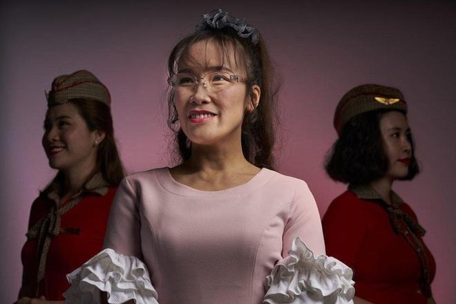 Siêu giàu chuyên toán lại giỏi văn, nữ tỷ phú ước mơ làm cô giáo - 2