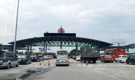 Cao tốc Pháp Vân - Cầu Giẽ thu phí trở lại sau 2 tháng xả trạm