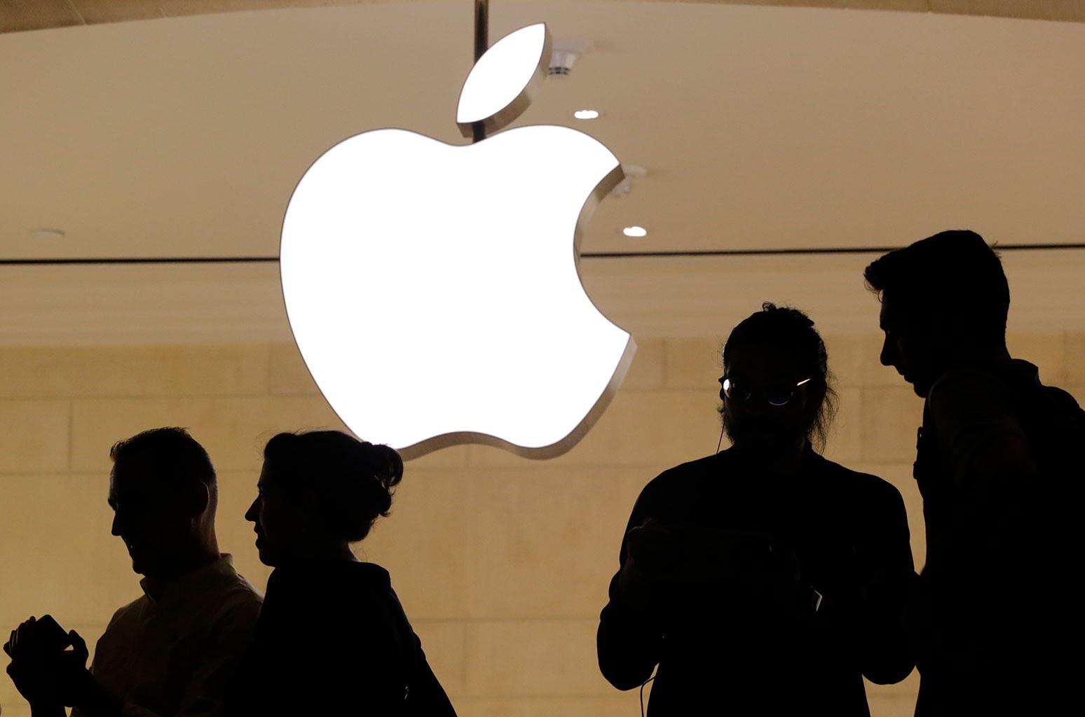 Cơn sóng ngầm bất ổn trong nội bộ có làm lung lay đế chế Apple? - 3