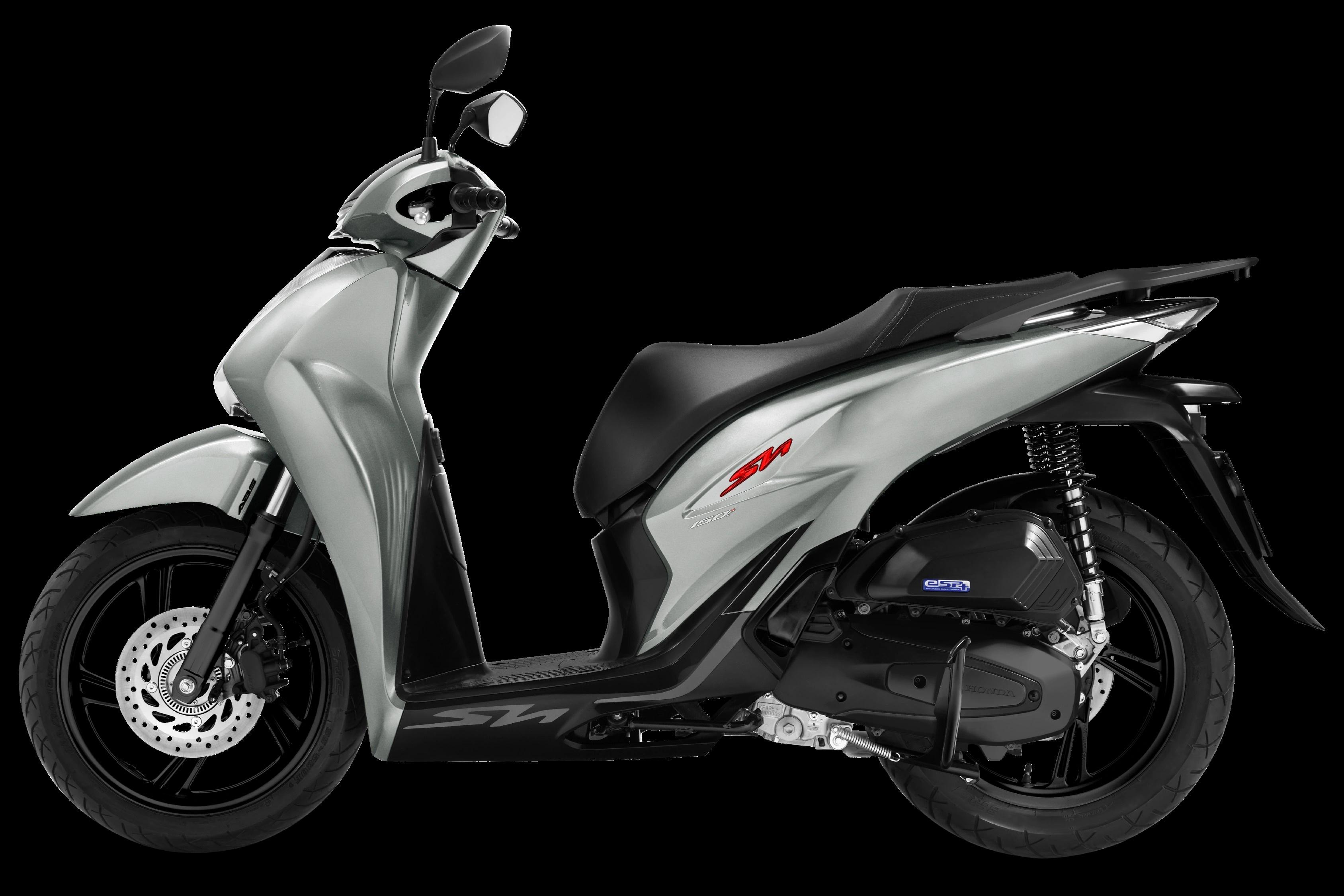 Honda SH 125i và 150i tăng giá bán, thêm màu mới tại Việt Nam