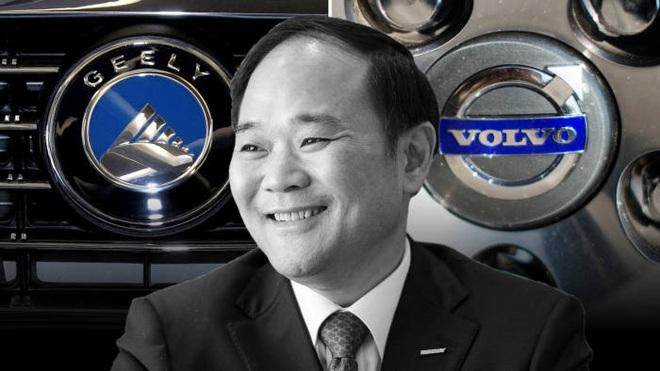 5 tỷ phú thế giới kiếm bộn nhờ ngành ô tô - 4