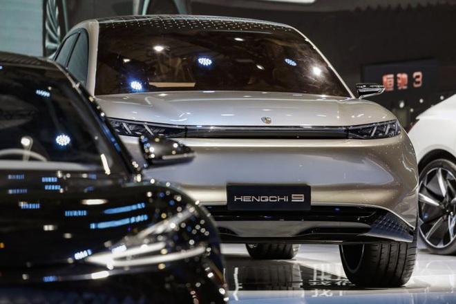 Hãng xe điện được mệnh danh là Tesla Trung Quốc rơi vào khủng hoảng - 3
