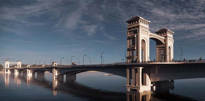 Dự án nghìn tỷ gây tranh cãi, Hà Nội chưa chốt kiến trúc cầu Trần Hưng Đạo - 2