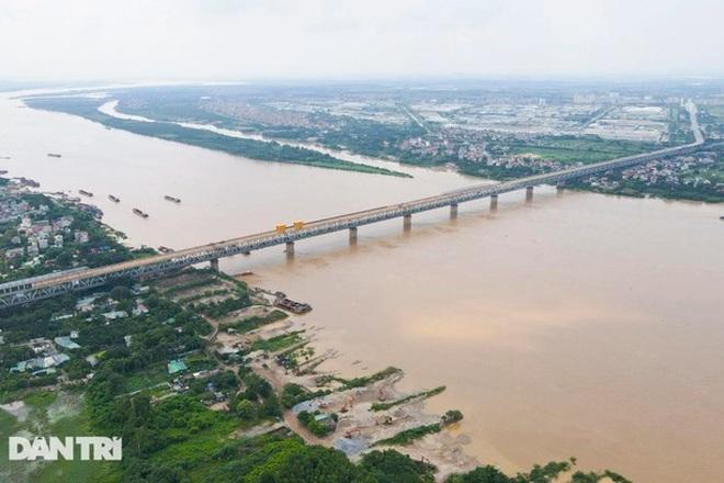Dự án nghìn tỷ gây tranh cãi, Hà Nội chưa chốt kiến trúc cầu Trần Hưng Đạo - 3