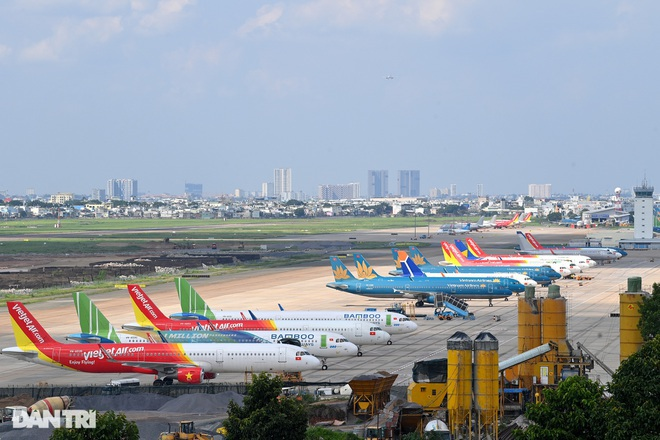 Áp sàn giá vé: Hãy để hãng hàng không tự tính giá, tự quyết định số phận - 2