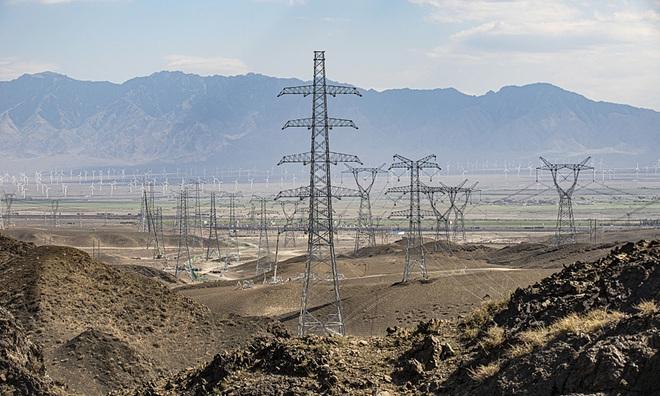Cú sốc mới của Trung Quốc: Hàng loạt nhà máy phải đóng cửa vì thiếu điện - 2