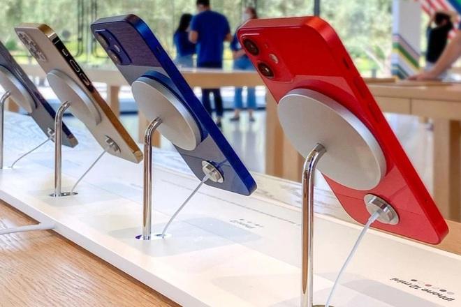 iPhone đời cũ đồng loạt giảm giá, dọn đường chờ iPhone 13 về Việt Nam - 2