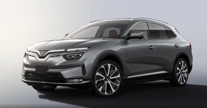 Ngoài Đức và Pháp, VinFast muốn bán ô tô điện tại nhiều nước châu Âu khác - 2