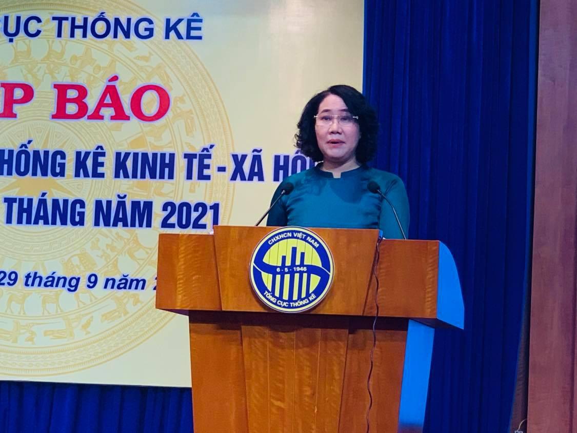 GDP Việt Nam quý III giảm 6,17%, sâu nhất từ trước đến nay
