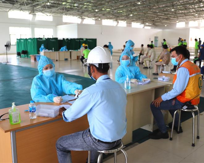 Khó khăn chỉ nhất thời, tôi tin doanh nghiệp FDI không rời bỏ Việt Nam - 1