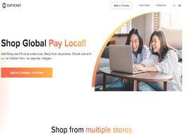 Tiện ích mua hàng quốc tế của Việt Nam vừa được rót vốn