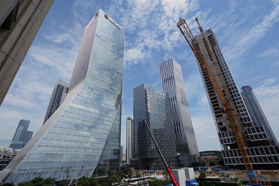 Ông chủ Evergrande: Từ đỉnh cao giàu nhất châu Á đến vực sâu sụp đổ