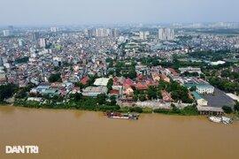 Thị trường địa ốc hồi hộp chờ sửa Luật Đầu tư, điểm gây