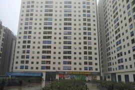 Ngắm ý tưởng kiến trúc khu trụ sở làm việc 12 bộ, ngành sắp xây ở Hà Nội