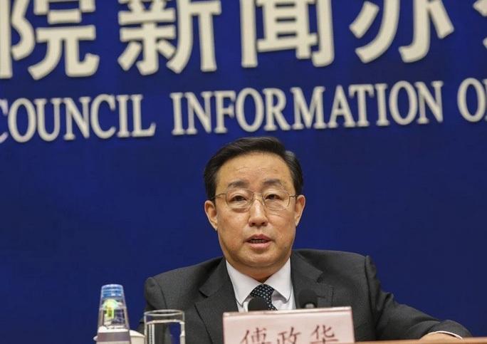 Trung Quốc liên tiếp hạ