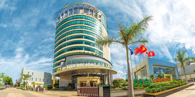Đại gia phố núi Đức Long Gia Lai: Cổ phiếu bị kiểm soát, CEO từ nhiệm - 1