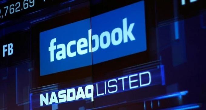 Cổ phiếu Facebook hồi nhẹ sau phiên lao dốc gần 5% do sự cố sập toàn cầu