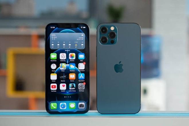 Đại lý xả hàng, iPhone 12 Mini sập giá tại Việt Nam - 2