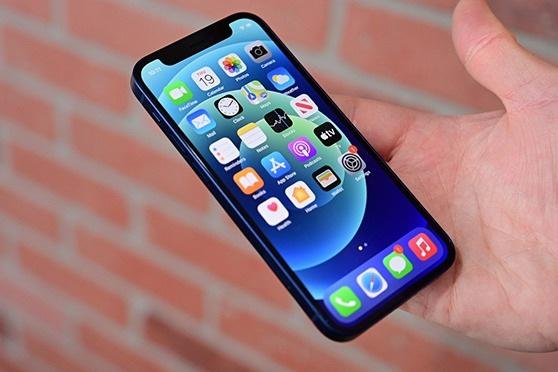 Đại lý xả hàng, iPhone 12 Mini