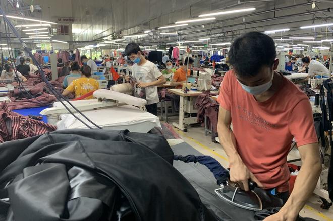 Số liệu bất ngờ về doanh nghiệp mới trong bão Covid-19 tại Thanh Hóa - 1