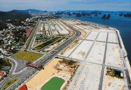 Siêu dự án có casino ở Vân Đồn: Đề xuất tăng mức đầu tư, bỏ mục sân golf