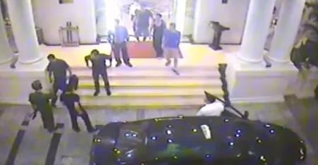 Khách hàng bị đánh trọng thương trong khách sạn 4 sao
