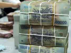 Chính phủ vay thêm18.500 tỷ đồng trong tháng 10 từ nguồn trái phiếu