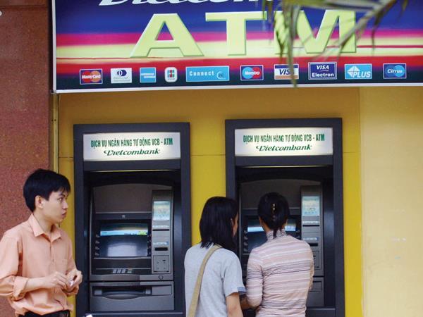 Tài khoản ngân hàng của bạn có nguy cơ bị hack không?