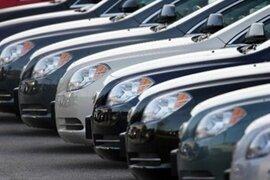 Năm 2014: Dừng mua sắm ô tô công toàn quốc