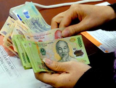 Chính phủ duyệt kế hoạch triển khai cải cách chính sách tiền lương