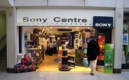 Sony đã có 4 năm thua lỗ liên tiếp