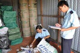 Thị trường thuốc lá tại Việt Nam: 20% là nhập lậu