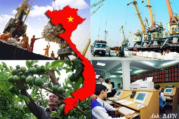 """HSBC: """"Chắc chắn kinh tế Việt Nam đang chuyển biến tốt hơn""""."""