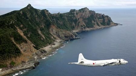 Mỹ không bảo vệ Nhật nếu có đụng độ với Trung Quốc tại đảo tranh chấp