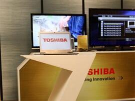 Toshiba lỗ thật hay chỉ là chiêu chuyển giá?