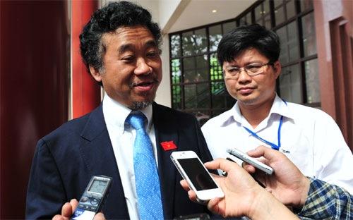 Công ty ông Đặng Thành Tâm dùng cổ phiếu trả nợ nghìn tỷ