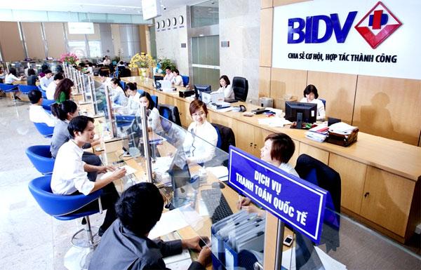 BIDV bất ngờ báo lãi lớn quý III sau khi lại nộp hồ sơ niêm yết