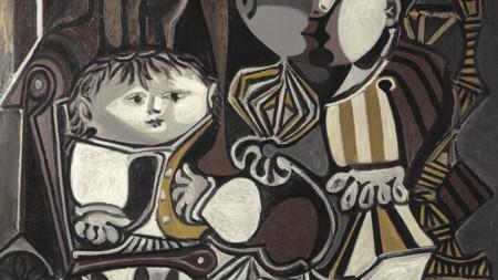 Tỷ phú giàu nhất Trung Quốc vung 28 triệu USD mua tranh Picasso