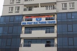 """""""Sếp"""" Hòa Phát bán cổ phiếu lấy 9 tỷ chi tiêu"""