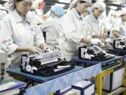 Việt Nam: Điểm đến của hiện tượng tái di dời sản xuất